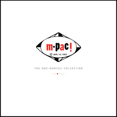 One-derful! Collection: M-Pac! Records