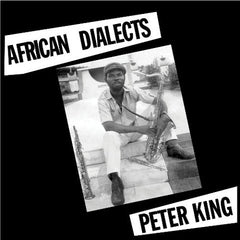 Peter King - African Dialects