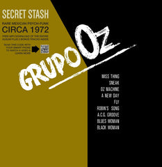 Grupo Oz - Miss Thing