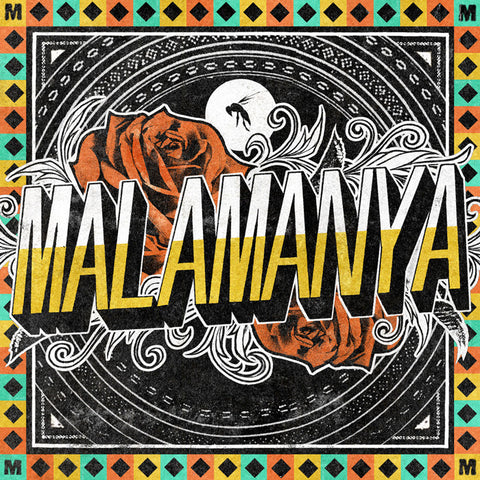Malamanya - Self-titled