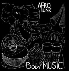 Afro Funk - Body Music