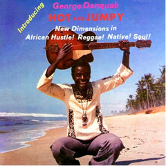George Danquah - Hot and Jumpy