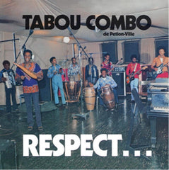 Tabou Combo - Respect