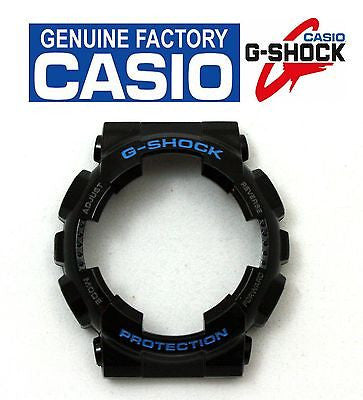CASIO G-Shock Original GA-110HC Glossy Black BEZEL Case Shell - Forevertime77