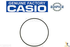 CASIO EDIFICE EFR-533 Original Rubber Case Back Gasket O-Ring