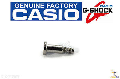 CASIO G-Shock GA-100 Watch Bezel Screw fits Positions (3 Hour / 9 Hour) - Forevertime77