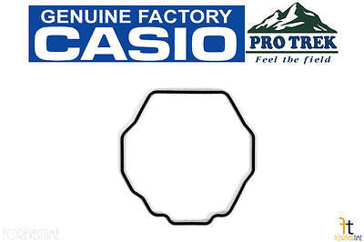CASIO Pathfinder PRW-6000 Original Rubber Gasket Case Back O-Ring PRW-6014H - Forevertime77