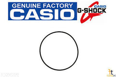 Casio 10015316 Original Factory Replacement Rubber Caseback Gasket O-Ring DW-8200 DW-8201 DW-8250 GF-8230 GF-8250