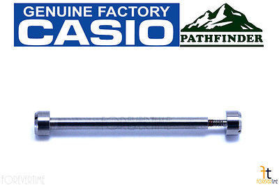 CASIO Pathfinder PAW-1500-1V Watch Band SCREW Male/Female PRG-130-1V (Set of 1) - Forevertime77
