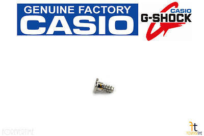CASIO G-Shock G-8100 Watch Bezel Side Screw Fits (3H/9H) (QTY 1) - Forevertime77