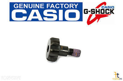 CASIO G-Shock Gravity Master GPW-1000 Watch Band Screw Male (QTY 1) - Forevertime77