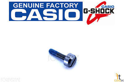 CASIO G-Shock G-1500 Watch Band Screw Male G-1000 G-1010 G-1100 G-1250 (Qty. 1) - Forevertime77