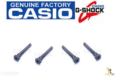 CASIO G-Shock DW-9700 Original Watch Band SCREW DW-9700LG (QTY 4 SCREWS) - Forevertime77