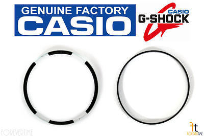 CASIO G-Shock GA-120-1A Original Crystal / Gasket GA-120B-1A - Forevertime77