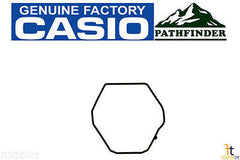 CASIO Pathfinder PAW-1300 Original Gasket Case Back O-Ring PAW-1400T PAW-1500