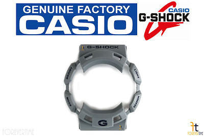 CASIO G-SHOCK GR-9110ER-2 Original Grey Rubber BEZEL Case Shell GW-9110ER-2 - Forevertime77