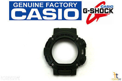 CASIO G-9000-3V Original G-Shock Mudman Green BEZEL Case Shell - Forevertime77