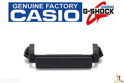 CASIO G-Shock DW-9400B Black Watch Band Case Back Protector (QTY 1) - Forevertime77