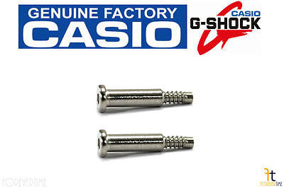 CASIO G-Shock GA-1000 Original Watch Band SCREW (QTY 2) GA-1000FC-1A - Forevertime77