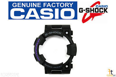 CASIO G-Shock Frogman GWF-1000BP-1 Black (TOP) BEZEL Case Shell GF-1000BP-1 - Forevertime77