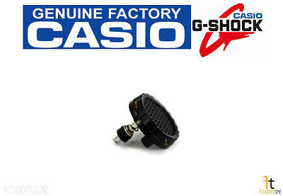 CASIO G-SHOCK GA-400 (Most Models) Black Bezel Push Button (9 HOUR) (QTY 1) - Forevertime77