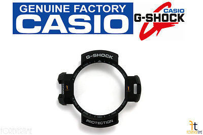 CASIO GA-1000-1B Original G-Shock Black BEZEL Case Shell (Top Bezel) GA-1000 - Forevertime77