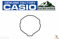 Casio 10045819 Original Factory Replacement Rubber Caseback Gasket O-Ring SPF-40 SPF-40S SPF-40T