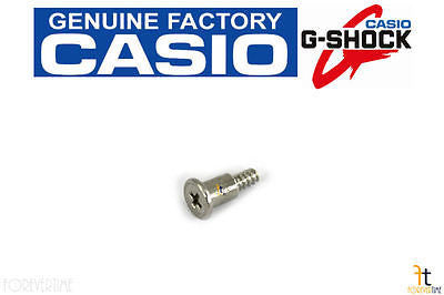 CASIO G-Shock GA-100 Decorative Bezel Screw (1H/5H/7H/11H) (QTY 1) - Forevertime77