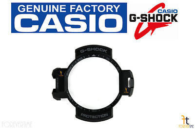 CASIO GA-1000-2B Original G-Shock Black BEZEL (Top) Case Shell - Forevertime77