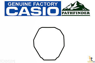 CASIO Pathfinder PRG-200 Original Gasket Case Back O-Ring PRG-260 - Forevertime77