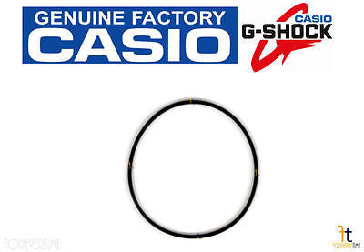 CASIO G-Shock MRG-1-1V Original Gasket Case Back O-Ring MRG-1G-1V - Forevertime77