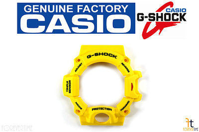 CASIO GW-9430EJ-9 G-Shock Original Yellow BEZEL Case Cover Shell - Forevertime77
