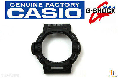 CASIO G-Shock G-9200 Original Black BEZEL Case Shell - Forevertime77