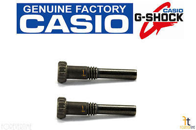 CASIO G-Shock DW-9900 Original Watch Band SCREW DW-9901 DW-9950 DW-9951(QTY 2) - Forevertime77