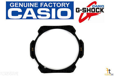 CASIO G-1400 G-Shock Original Black Rubber Watch Bezel (Bottom) Case GW-4000 - Forevertime77