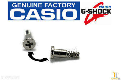 CASIO DW-9050 G-Shock Band Protector Screw DW-9000 (QTY 1 SCREW) - Forevertime77