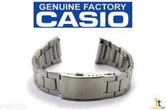 CASIO AE-1000WD Original Stainless Steel Watch BAND AE-1100WD AQW-100D AQW-101D