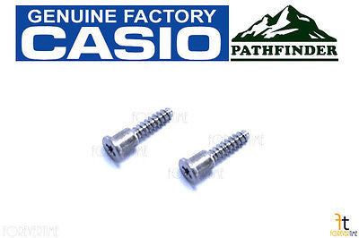 CASIO PAG-240 Pathfinder Watch Sensor Deco Screw (9H & 10H) PRG-240 - Forevertime77