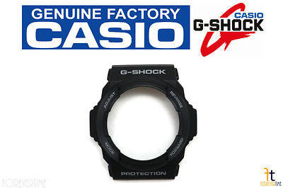 CASIO GA-150-1A G-Shock Original Black BEZEL Case Cover Shell GA-300-1A - Forevertime77