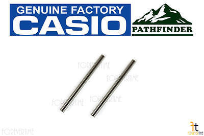 CASIO Pathfinder PRG-500 Watch Band Pipe Tube PRG-505 PRG-510 PRG-550 (QTY 2) - Forevertime77