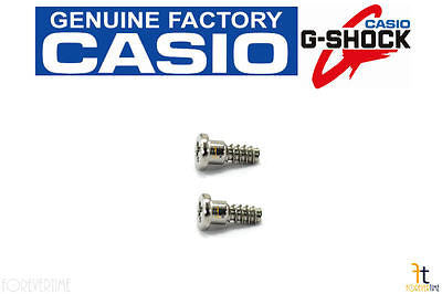 CASIO G-Shock G-5600 Original Watch Bezel SCREW (QTY 2 SCREWS) - Forevertime77