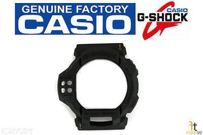 CASIO GDF-100BB-1 G-Shock Original Black BEZEL Case Shell - Forevertime77