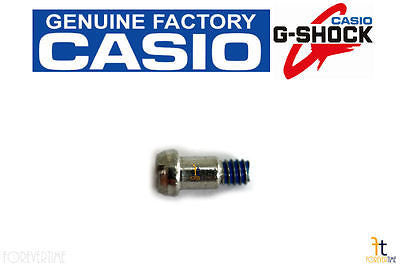 CASIO G-Shock DW-8200BK Watch Bezel Screw (Positions 1H/5H) (QTY 1) - Forevertime77