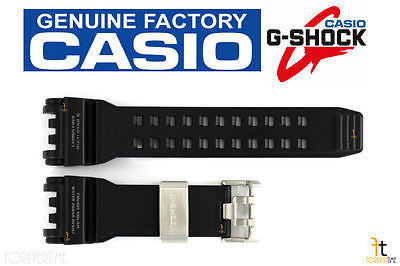 CASIO G-SHOCK Gravity Master GPW-1000-1A Black Carbon Fiber Resin Watch Band - Forevertime77