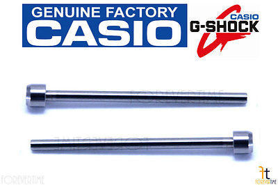 CASIO G-Shock G-1000 Watch Band Screw Female G-1010 G-1100 G-1500 (QTY 2) - Forevertime77