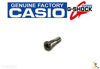 CASIO G-Shock G-3100 Watch Bezel Stainless Screw (1H/5H/7H/11H) (QTY 1) G-7700 - Forevertime77