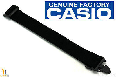 CASIO CHR-100 Original Cloth / Band Chest Belt for Heart Rate Monitors - Forevertime77