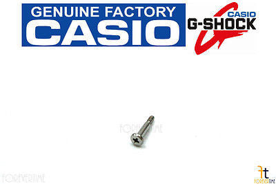 CASIO GW-5500 G-Shock Watch Bezel SCREW (3H & 9H Positions) (QTY 1 SCREW) - Forevertime77