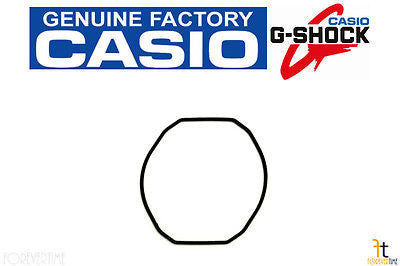 CASIO G-300 G-SHOCK Original Gasket Case Back O-Ring G-303 G-304 G-314 G-315 - Forevertime77