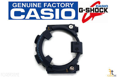 CASIO G-SHOCK Frogman GF-8250CM-2 Original Blue Rubber BEZEL Case Shell - Forevertime77
